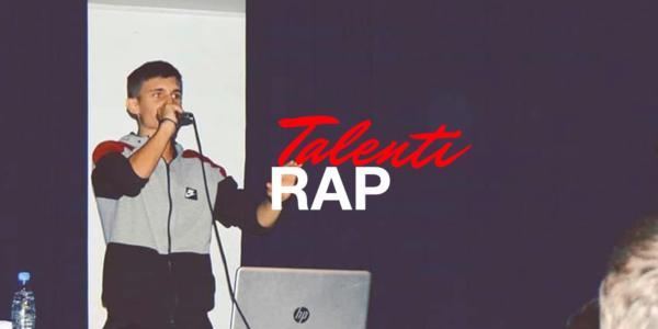 talenti20-rap